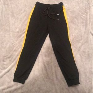 FOREVER 21 Joggers!